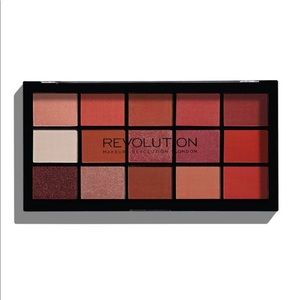 Makeup Revolution Reloaded Palette- Neutrals 2